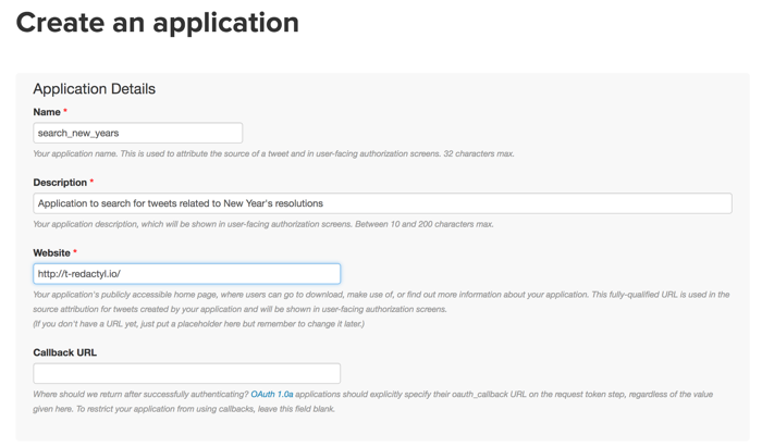 Applying sentiment analysis with VADER and the Twitter API